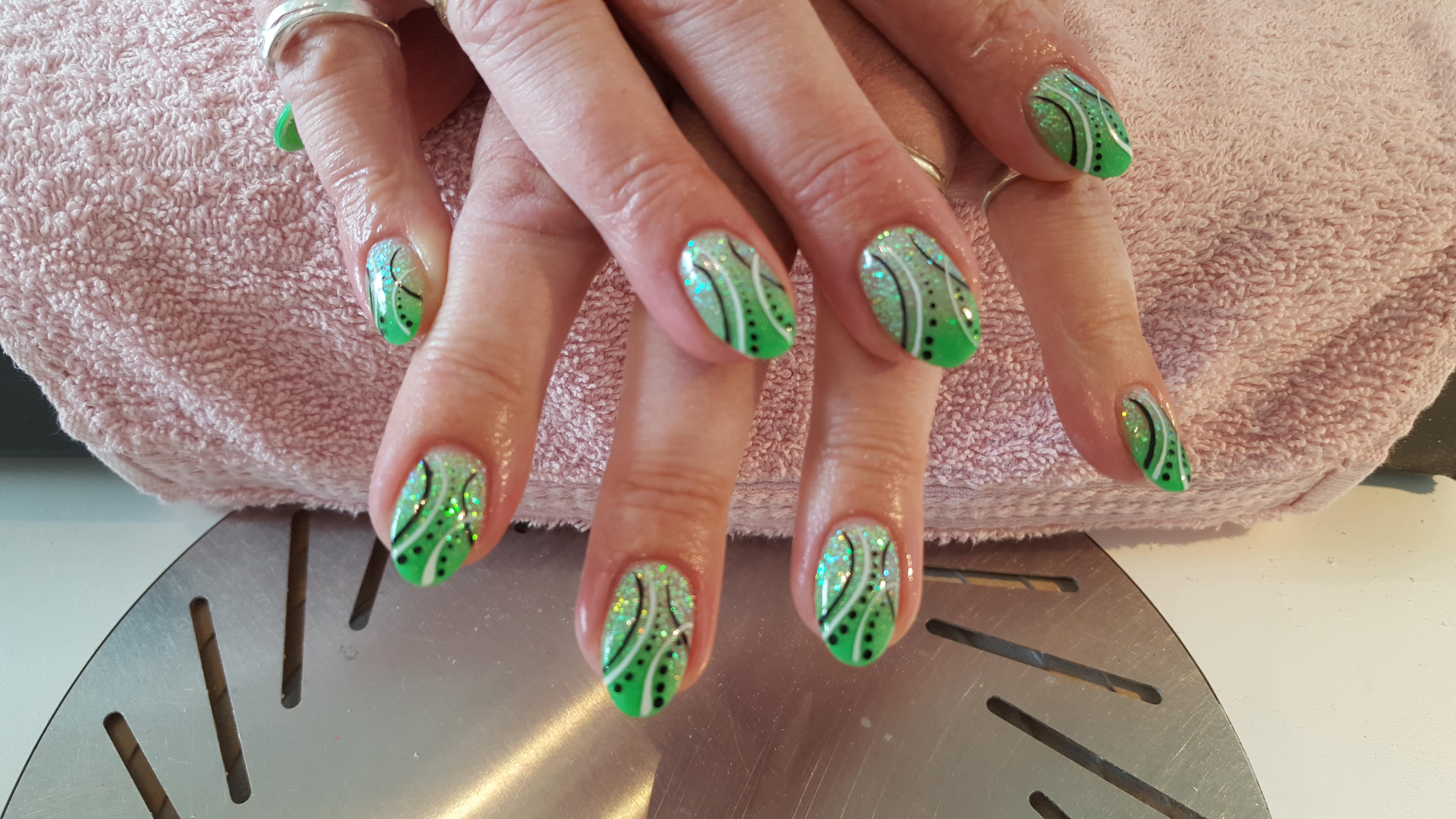 Fotoboek instyle nails Leeuwarden